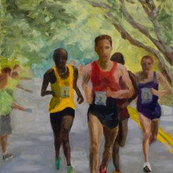 Beach to Beacon Runners - Judy Kane (1)