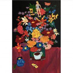 Flint, Daniela_Nostalgia's Bouquet (1)
