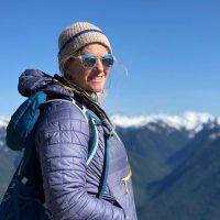 Hurricane Ridge 5.2019 - Lisa Gent