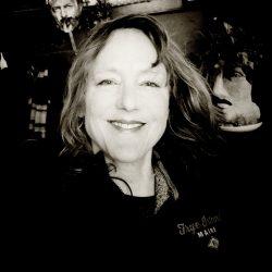 Tracy Ginn - tginn8
