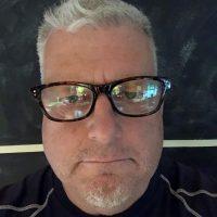 MSW Headshot - Matthew Welch